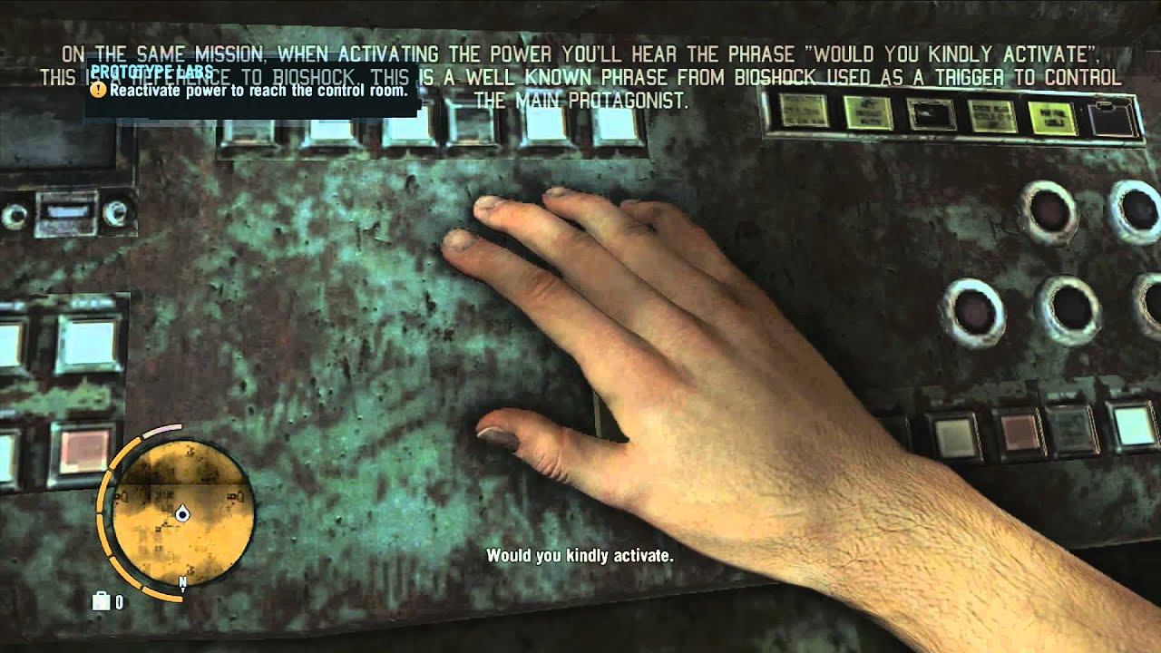 Far cry 3 love scene and jungle strip club gameplay 1080p hd - 4 4