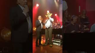 2019 Ome Joop dankt Jan Rietman & opkomst alle artiesten @ Los Vast de Reünie Oude Luxor Rotterdam