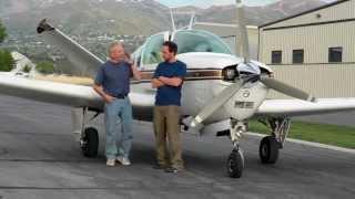 Airplane Ignition System - The Beechcraft Bonanaza