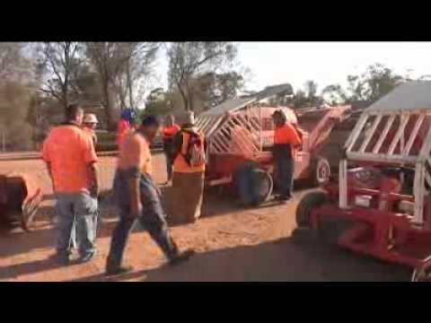 Australia's Pacific Seaonal Worker Scheme. Girish Sawlani, Australia Network ABC
