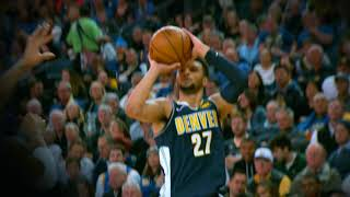 HOW TO LOOK GOOD AND PLAY BETTER WITH NBA GAME CHANGER JAMAL MURRAY
