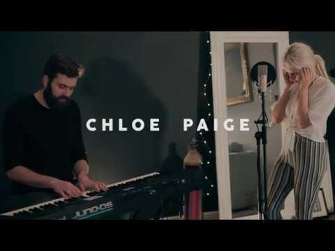 Tell It To My Heart | Cover | Chloe Paige
