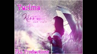 Yurima-Kiss the Rain