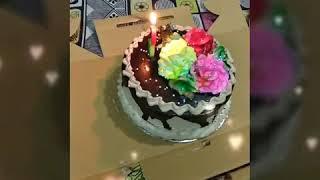 Ruhi. Happy birthday