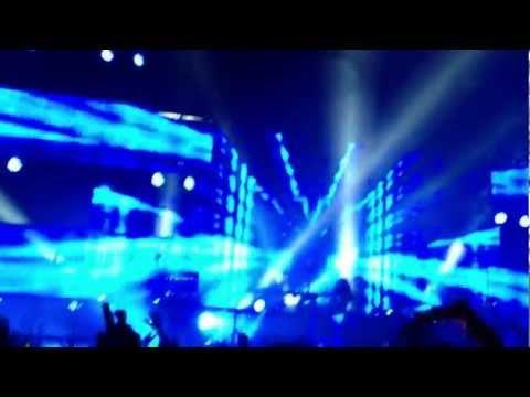 Bassnectar Live Fall 2012 Tour FIRST NIGHT in Greensboro NC 23min 1080P