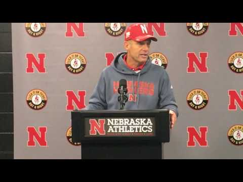 HOL HD: Mike Riley talks win over Minnesota