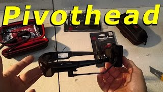 Unboxing Video Pivothead & Durango Strap N'power #11 Hatching Duck & Goose Eggs