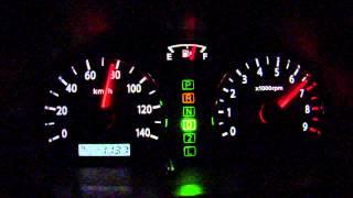 エブリイワゴン0-100km/h加速です。 2011年式 PZターボスペシャル 4WD ...