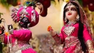 Lord Radhekrishna bhajan. ..........*#meri vinti yahi h. .!!!!!