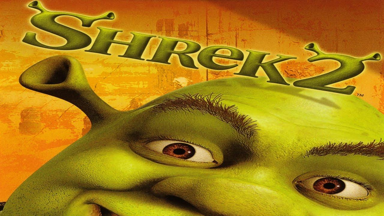 Shrek 2 Walkthrough Part 4 11 Ogre Killer Youtube