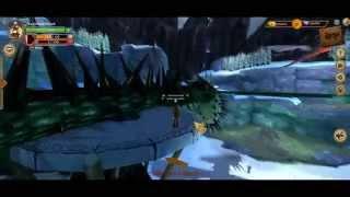 SOD   Dragão Gigante - Giant Dragon