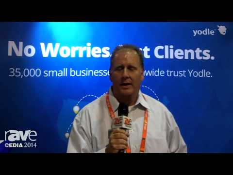 CEDIA 2014: Yodle Marketing Details their Client Services