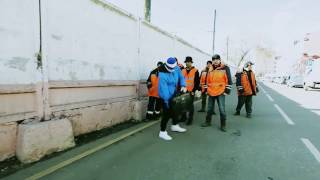 Грибы - между нами тает лёд . HD  (пародия) Узбеки