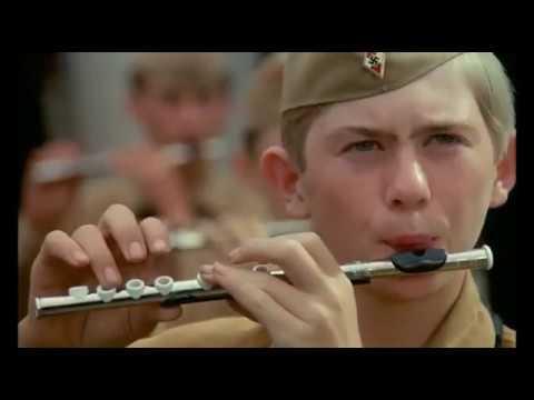 The Tin Drum; Parade Scene