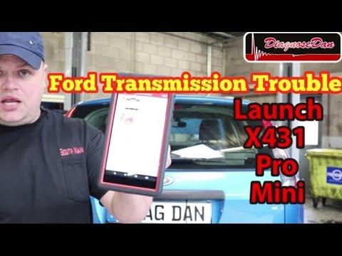 Смотрите сегодня видео новости Ford transmission trouble part 1 на онлайн  канале Russia-Video-News Ru