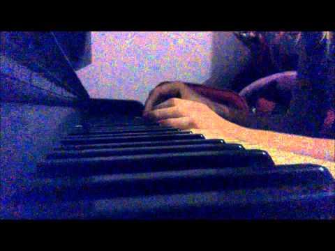 Trey Songz, piano, - Already Taken, Never Again.