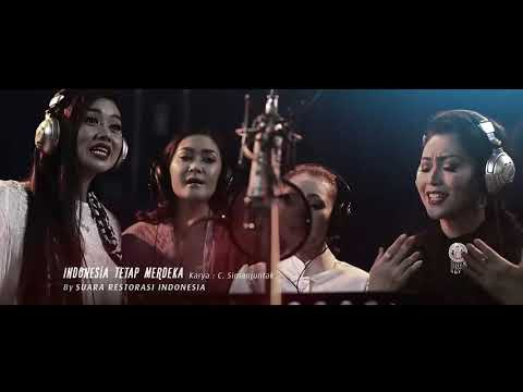 Indonesia Tetap Merdeka (Sorak-Sorak Bergembira)