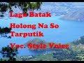 Holong Na Ias||Omega Trio(Cover By Khotaria&ibenaria|Adek Kandung)