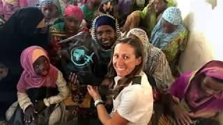 Aviation for Humanity - Kimberly Perkins - Leadership Conference NBAA 2018