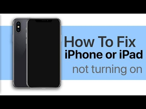 iPhone or iPad Not Turning On? How to Fix a Dead iDevice