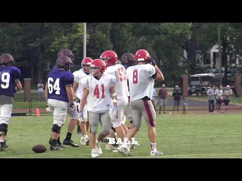 Pre-Season || Lipscomb Academy (Nashville, TN)  vs  Brentwood Academy (Brentwood, TN)