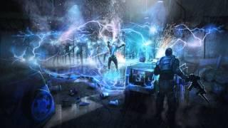 Counterstrike & Loop Stepwalker - Cannon Fodder