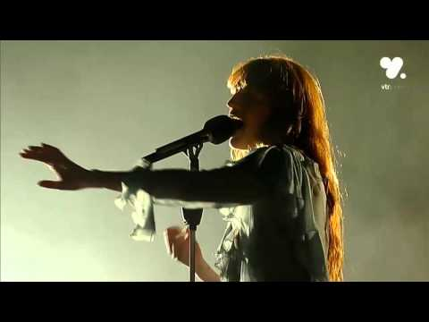 Florence + The Machine - Heartlines  (Live At Lollapalooza Chile 2016) mp3