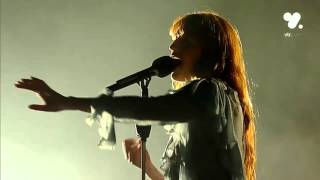 Florence + The Machine - Heartlines  (Live At Lollapalooza Chile 2016)