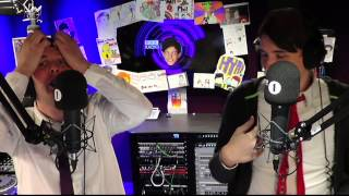 Dan and Phil Season 2 Episode 21 - Extended Highlights SECRET VIDEO!!!