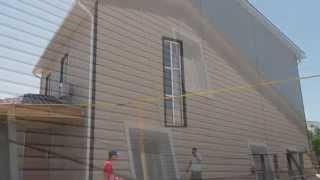 Cайдинг в Атырау(Cайдинг в Атырау http://khair.kz/nashi-tovary/sajding Отделка стен данного рода продукцией надолго обеспечивает все здание..., 2015-09-14T13:10:06.000Z)