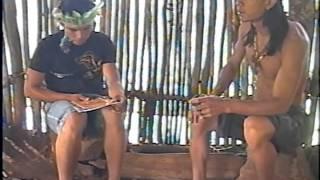 Registro Audiovisual do Projeto Canto, Dança e Resgate da Língua Guarani Nhandewa