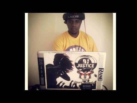 DjJustice Reggae Love