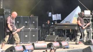 Black Sun Aeon - A Song For My Demise LIVE @ SummerBreeze 09