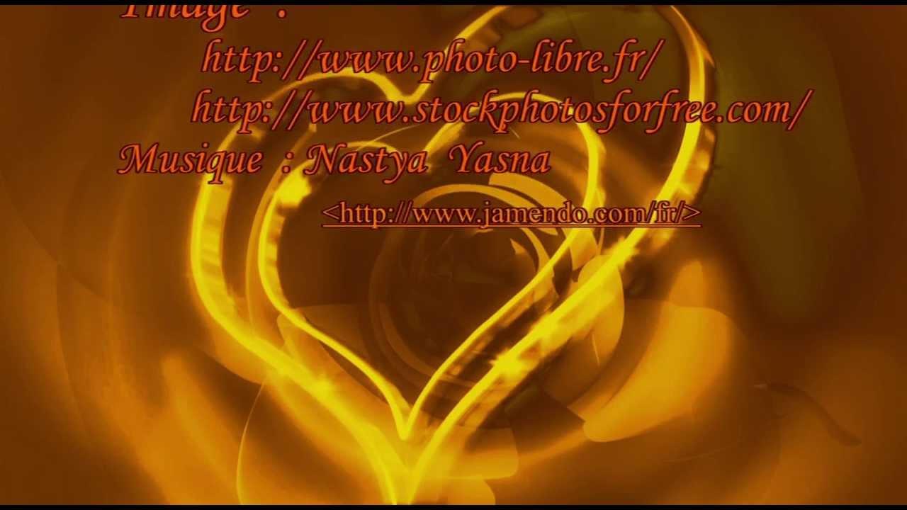 Via Amor Poésie De L Amour Fusionnel