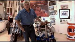 The Hossfly By Boss Hoss - Jay Leno's Garage
