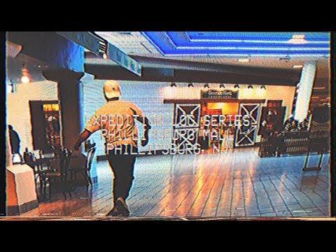 Phillipsburg Mall   an ashen shadow cast among its own neon skylights   ExLog # 32
