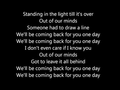[NEW] Calvin Harris ft. Example - We'll Be Coming Back (Lyrics on Screen).wmv