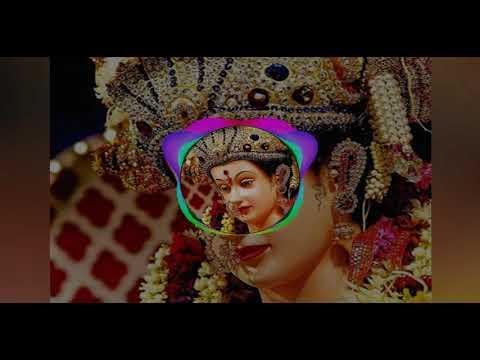 O Maa Sherawaliye | Mard Dandiya Power Mix | Dj Subol Kolkata In ShashiDj | 2019 DANCE MUSIC HD