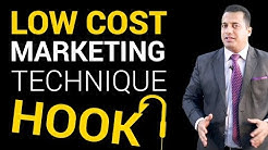 Low Cost Marketing Technique | Hook | Dr Vivek Bindra
