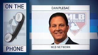 MLB Network's Dan Plesac Talks NLCS, ALCS & More w/Rich Eisen | Full Interview | 10/18/18