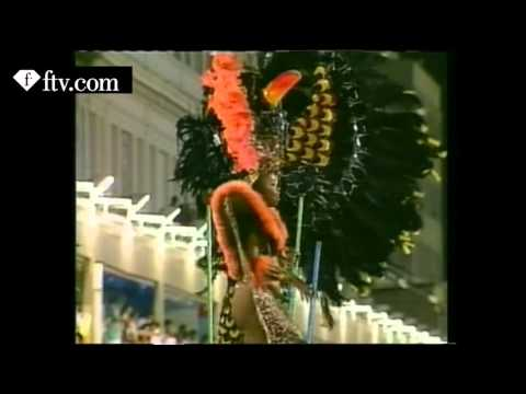 BEST OF RIO CARNIVAL 1998-1