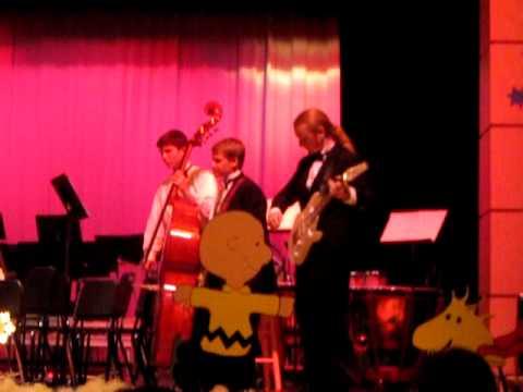 Clover Hill High School Winter Concert