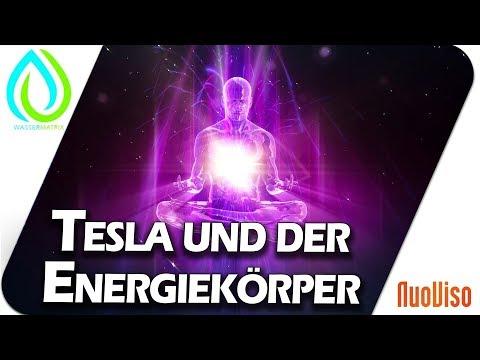 Tesla und der Energiekörper - im Gespräch mit Michael Sax und Arthur Tränkle