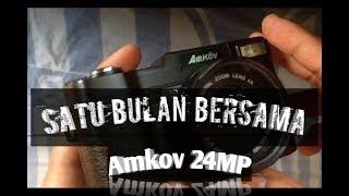 Video Satu Bulan Bersama Camera Amkov 24MP download MP3, 3GP, MP4, WEBM, AVI, FLV Agustus 2018