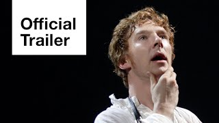 National Theatre Live: Frankenstein | Official Trailer