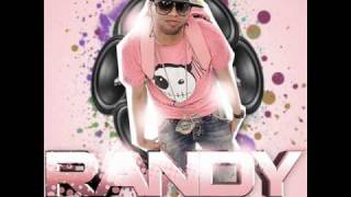 Randy - Que te vaya bien (New Version by. DJ Intru)