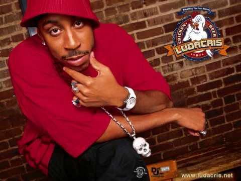 Ludacris-Catch Up