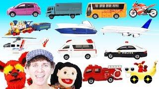 fire trucks for children