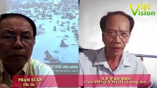 Cựu lính VNCH kể chuyện tháo chạy hỗn loạn của quân đoàn 1 Nguỵ Sài Gòn