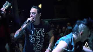 SICK OF IT ALL - Take The Night Off (Multicam) live at Punk Rock Holiday 1.9